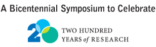 a bicentennial symposium to celebrate 200 years of research