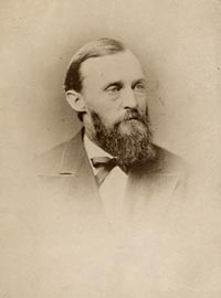Photo of Ferdinant Vandiveer Hayden