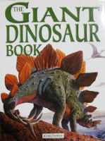 The Giant Dinosaur Book