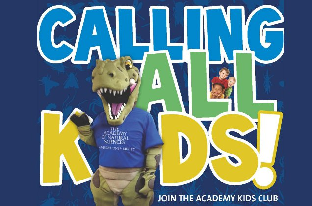 Academy Kids Club