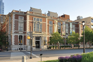 Museum Of Natural Science Philadelphia Parking