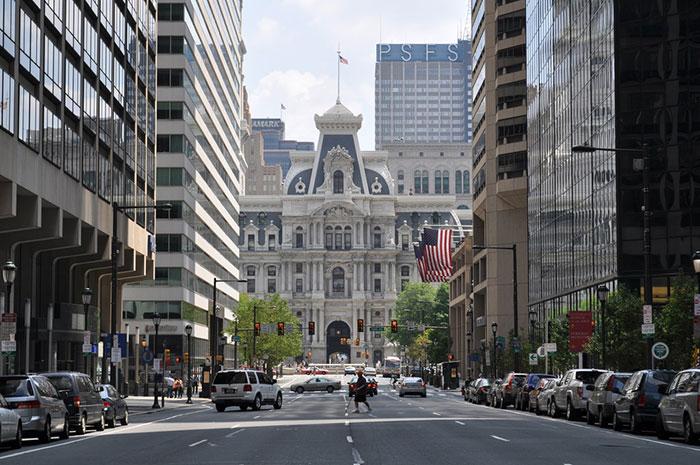 Philadelphia matchmaking services